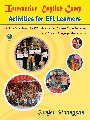 ACTIVITIES FOR EFL LEARNERS , 2010