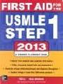 Firdt Aid For The USMLE Step 1 2013