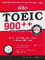 พิชิต TOEIC 900++ WINNING TIPS & TECHNIQUES F FOR NEW TOEIC