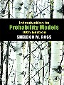 Introduction to Probability Models 10th Edition