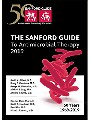 THE SANFORD GUIDE TO ANTIMICROBIAL THERAPY 2019